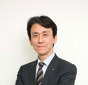 興和油化工業株式会社代表取締役社長 石倉 伸一